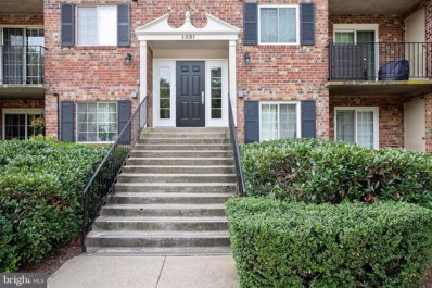 1531 Colonial Drive UNIT 302, Woodbridge, VA 22192 - #: VAPW478220