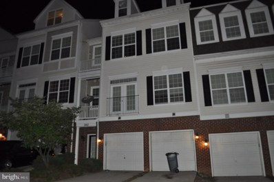 1842 Cedar Cove Way UNIT 1, Woodbridge, VA 22191 - #: VAPW478244