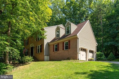 4607 Timber Ridge Drive, Dumfries, VA 22025 - #: VAPW478254