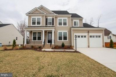 8695 Belle Grove Way, Manassas, VA 20110 - #: VAPW478282