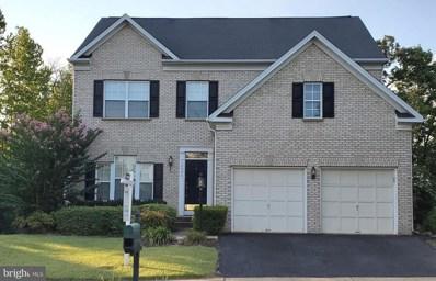 12590 Garry Glen Drive, Bristow, VA 20136 - #: VAPW478284