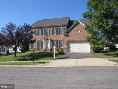 13530 Marr Lodge Lane, Bristow, VA 20136 - #: VAPW478314