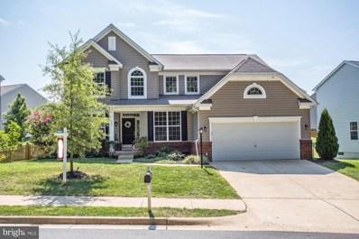 6173 Token Forest Drive, Manassas, VA 20112 - #: VAPW478328