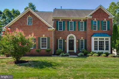 12377 Cold Stream Guard Court, Bristow, VA 20136 - #: VAPW478330