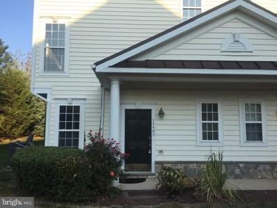 14403 Macon Grove Lane UNIT 182, Gainesville, VA 20155 - #: VAPW478372