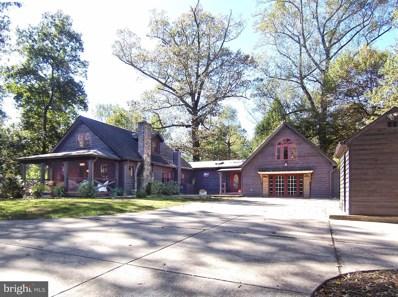 10755 Lake Forest Drive, Manassas, VA 20112 - #: VAPW478400
