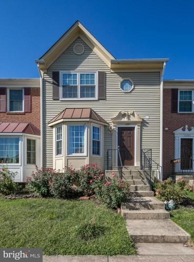 11287 Kessler Place, Manassas, VA 20109 - #: VAPW478428