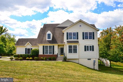 5536 Arrowfield Terrace, Haymarket, VA 20169 - #: VAPW478478