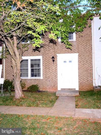 8803 Vicksburg Court, Manassas, VA 20109 - #: VAPW478484