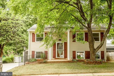 13715 Langstone Drive, Woodbridge, VA 22193 - #: VAPW478498