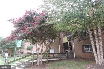 7502 Prince Cole Court UNIT 11, Manassas, VA 20111 - #: VAPW478528