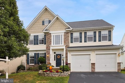 8429 Granite Lane, Manassas, VA 20111 - MLS#: VAPW478564