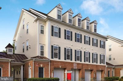 6781 Hampton Bay Lane UNIT 301, Gainesville, VA 20155 - #: VAPW478590