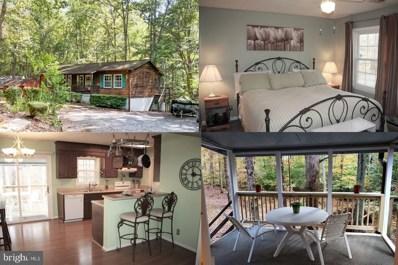 9503 Brentsville Road, Manassas, VA 20112 - #: VAPW478598