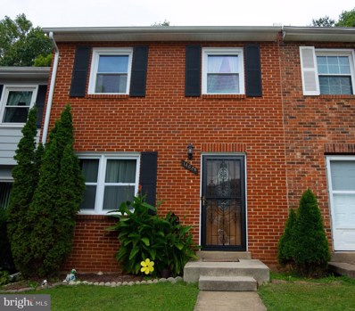 14628 Endsley Turn, Woodbridge, VA 22193 - #: VAPW478602