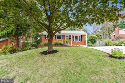 14308 Brook Drive, Woodbridge, VA 22193 - #: VAPW478610