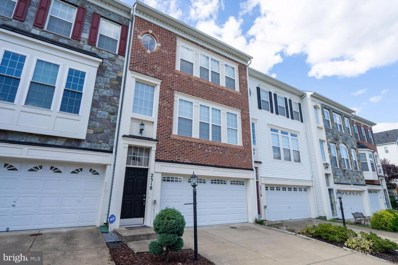 2518 Basin View Lane, Woodbridge, VA 22191 - #: VAPW478644