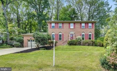 15892 Cliffbrook Court, Dumfries, VA 22025 - #: VAPW478742