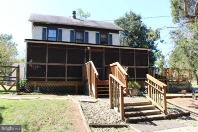 7643 Chestnut Street, Manassas, VA 20111 - #: VAPW478940