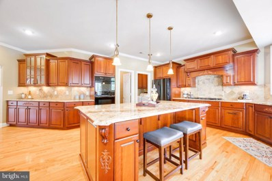 13366 Potomac Path Drive, Woodbridge, VA 22191 - #: VAPW478944