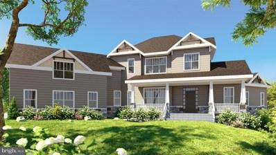 13109 Vint Hill Road, Nokesville, VA 20181 - MLS#: VAPW479014