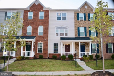 14606 Featherstone Gate Drive UNIT 26, Woodbridge, VA 22191 - MLS#: VAPW479078