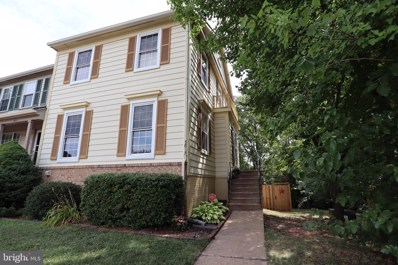 7815 Brookview Court, Manassas, VA 20109 - #: VAPW479080