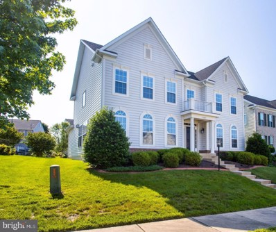 16447 Regatta Lane, Woodbridge, VA 22191 - #: VAPW479196