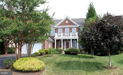 13580 Dodsworth Drive, Bristow, VA 20136 - #: VAPW479246