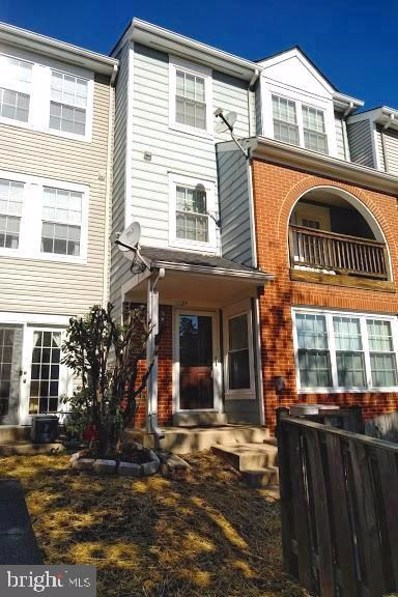 11124 Stagestone Way UNIT 8, Manassas, VA 20109 - MLS#: VAPW479252