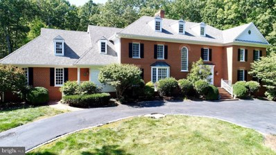 3390 Mountain Road, Haymarket, VA 20169 - #: VAPW479270