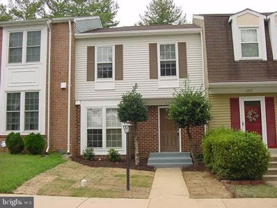 4535 Canary Court, Woodbridge, VA 22193 - #: VAPW479380