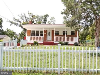 13814 Botts Avenue, Woodbridge, VA 22191 - #: VAPW479394