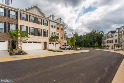 7965 Turtle Creek Circle UNIT 31, Gainesville, VA 20155 - #: VAPW479424