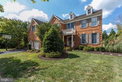 5350 Jacobs Creek Place, Haymarket, VA 20169 - #: VAPW479440