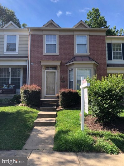 3956 Brickert Place, Woodbridge, VA 22192 - #: VAPW479454