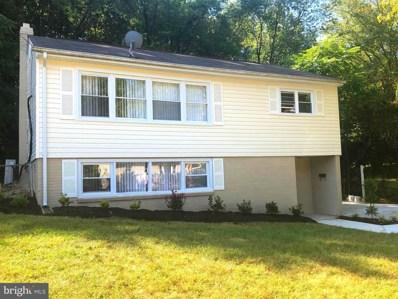 1707 Varsity Drive, Woodbridge, VA 22191 - #: VAPW479484