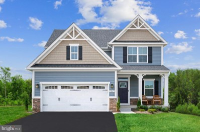 110 Blackburn Ridge, Manassas, VA 20109 - #: VAPW479534