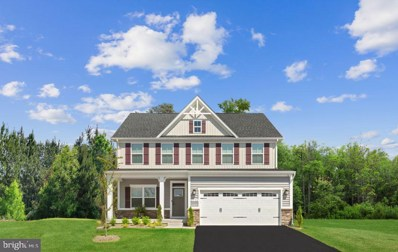 220 Blackburn Ridge, Manassas, VA 20109 - #: VAPW479536