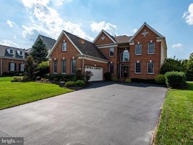 15108 Jupiter Hills Lane, Haymarket, VA 20169 - #: VAPW479564