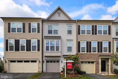 11963 Mirror Lake Lane, Bristow, VA 20136 - #: VAPW479676