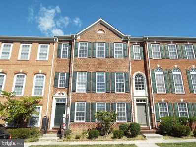 4916 Dashiell Place, Woodbridge, VA 22192 - #: VAPW479772