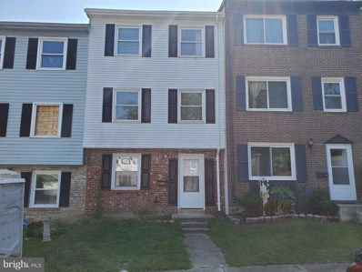16611 Sutton Place, Woodbridge, VA 22191 - #: VAPW479808