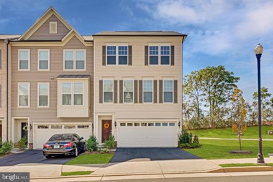 8115 Honey Bee Way, Manassas, VA 20111 - #: VAPW479880