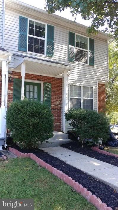 14819 Dorian Drive, Woodbridge, VA 22193 - #: VAPW479904