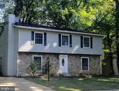 15711 Cranberry Court, Dumfries, VA 22025 - #: VAPW479928