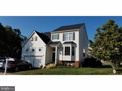 15712 Renton Court, Montclair, VA 22025 - #: VAPW479942