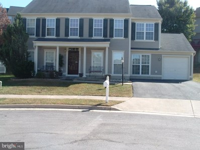 16878 Dovetail Court, Dumfries, VA 22026 - #: VAPW479986