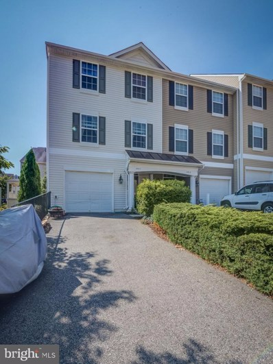 2911 Truffle Oak Place UNIT 297, Woodbridge, VA 22191 - #: VAPW480008