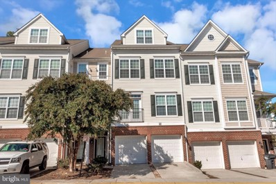 13802 Breezy Ridge Way UNIT 19, Woodbridge, VA 22191 - #: VAPW480030